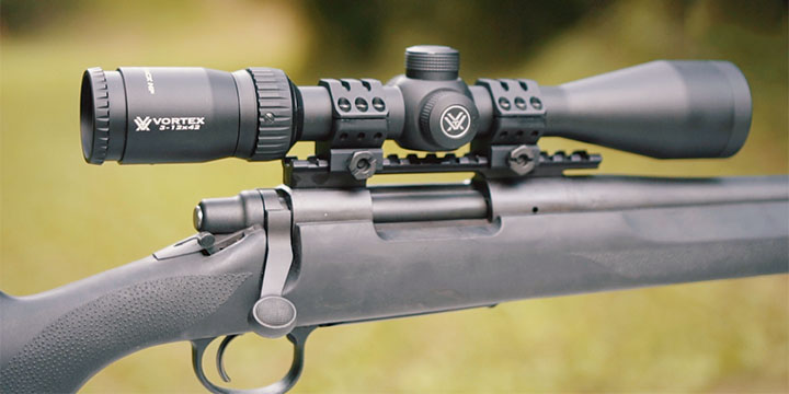 How to Mount a Rifle Scope All By Yourself