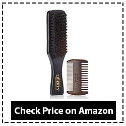 Liberty Premium Grooming Co Beard Brush
