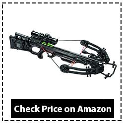 TenPoint Venom Crossbow Evaluation