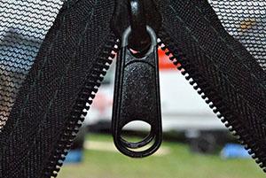 Fix A Tent Zipper