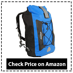 Phantom Aquatics Waterproof Backpack