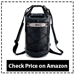 ZBRO Waterproof Dry Bag Backpack