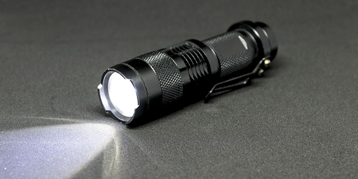 LED Flashlight Buying Guide