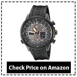 Citizen Navihawk Atomic Timekeeping Watch