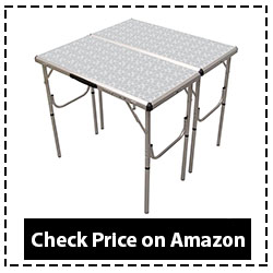 Coleman Folding Camping Table