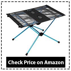 Helinox Portable Outdoor Camping Table
