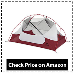 MSR Hubba Hubba Backpacking Tent