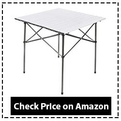 PORTAL Folding Square Table