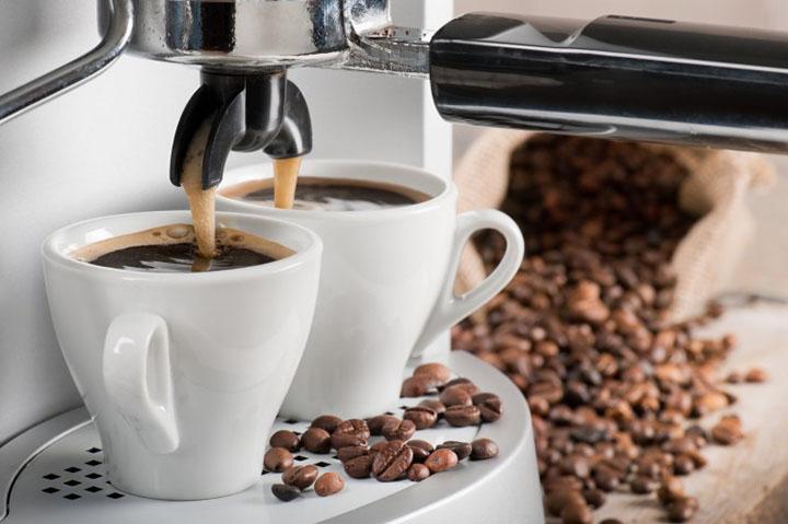 Benefits of Espresso Machine