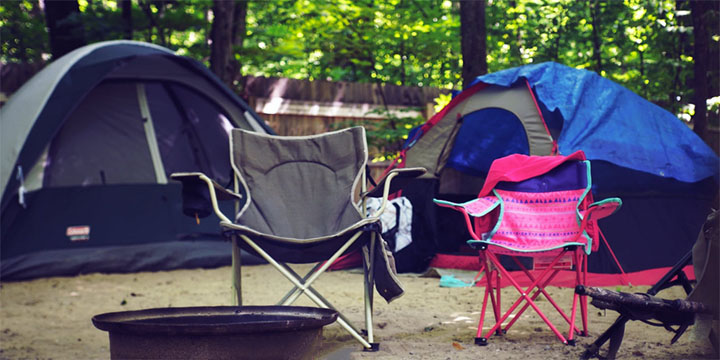 Best Camping Chairs