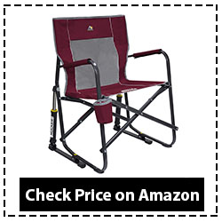 GCI Portable Folding Chair