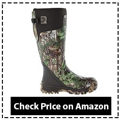 LaCrosse Men's Alphaburly Pro Hunting Boot
