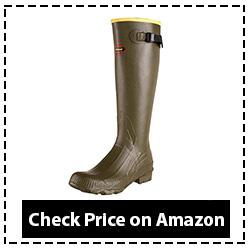 LaCrosse Men's Grange 18 Waterproof Hunting Boot