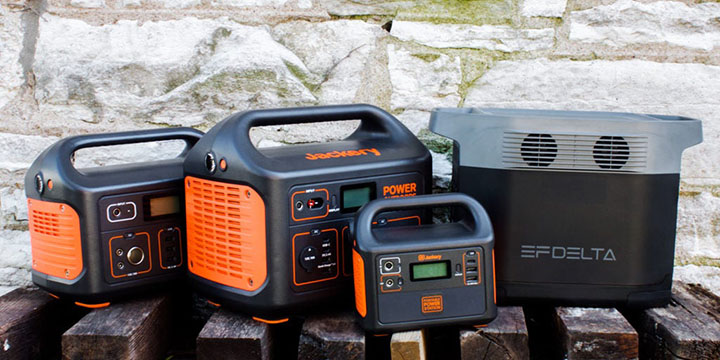 Best Portable Power Stations